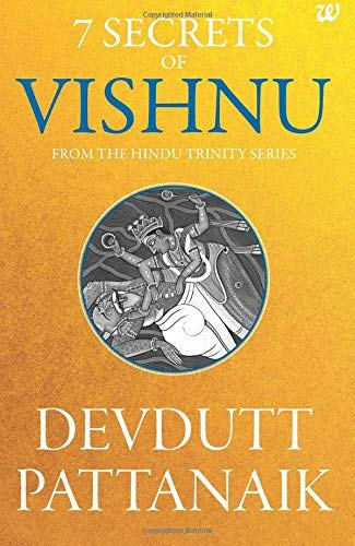7 Secrets of Vishnu Devdutt Pattanaik