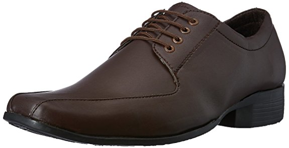 Amazon - Curiozz Formal Shoes Minimum 50% Discount Starts Rs.213