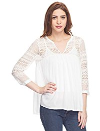 Amazon - ShoppersStop Womens Clothes Upto 90% Discount Starts From 199 + Rs.50 Cashback On Rs.250
