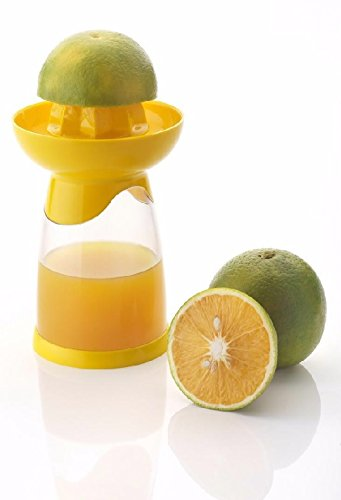Amiraj Triple Action Plastic Juicer