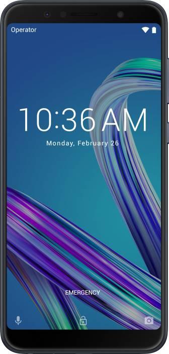 Asus Zenfone Max Pro M1 6 GB RAM | 64 GB ROM | 5000 Battery | Snapdragon 636 Octa Core