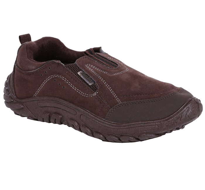 BATA Brown Casual Shoes For Men