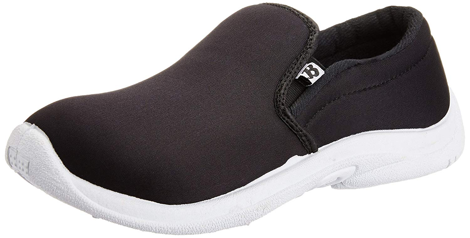 BATA Men's Canvas Sneakers