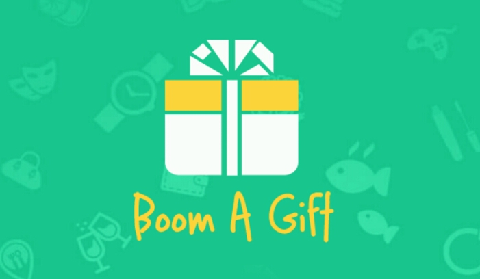 Boom A Gift - Flat 100% SuperCash + With 100 BAG Coins on 10th March, 2018 from 12 PM – 3 PM