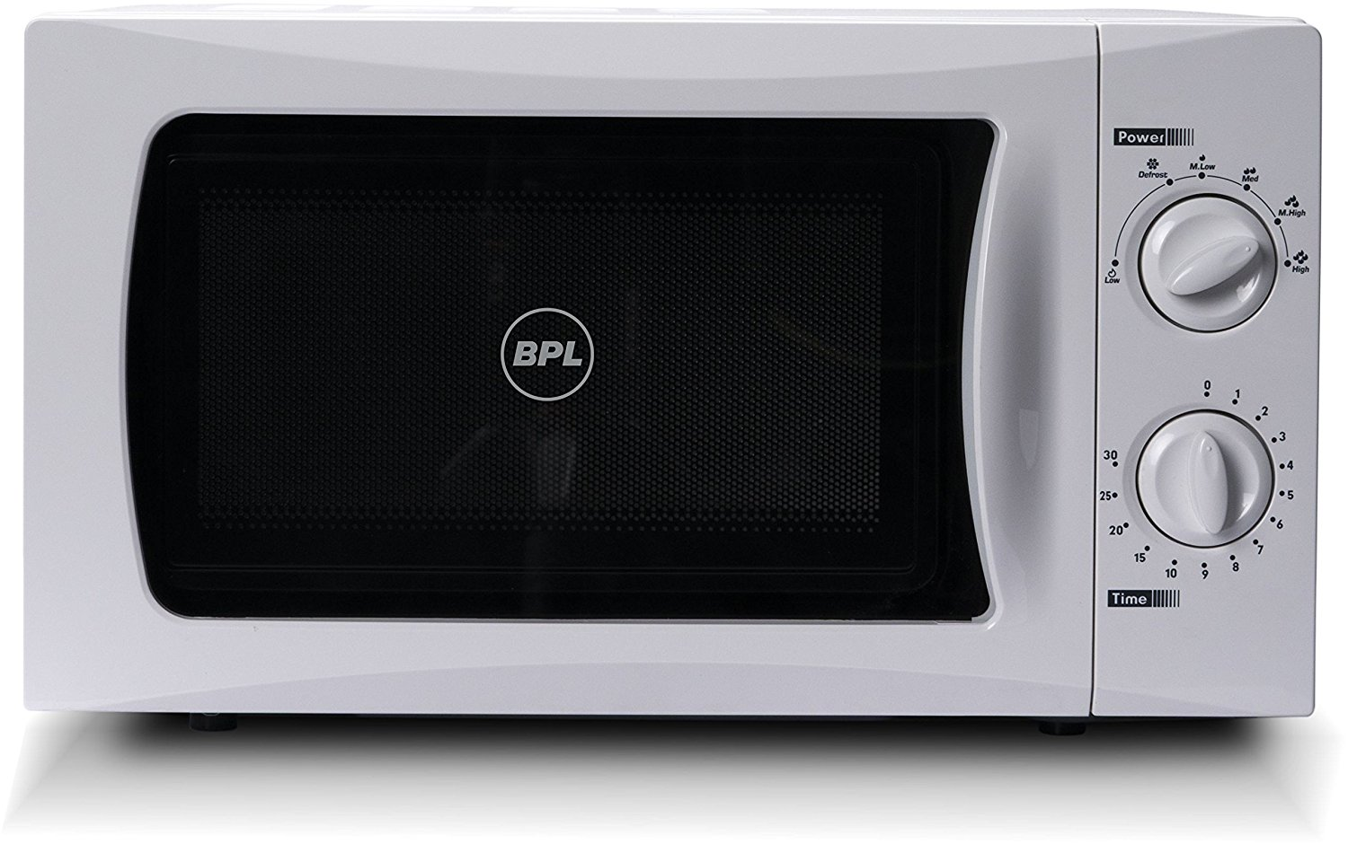 BPL 20 L Solo Microwave Oven @ Rs.2890 After Rs.500 Cashback