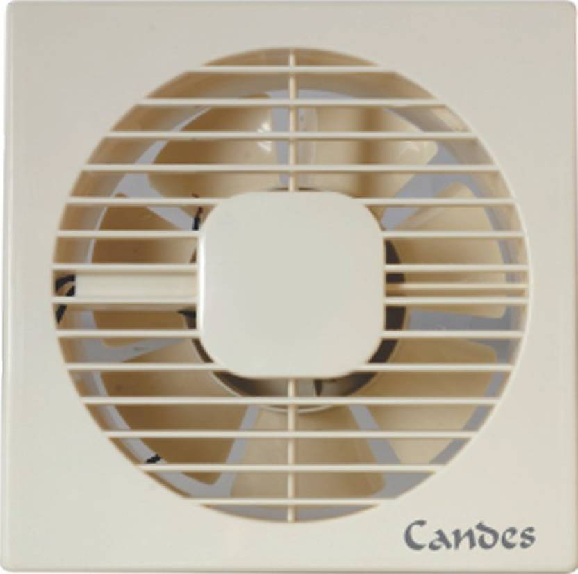 Candes AXIAL6 6 Blade Exhaust Fan