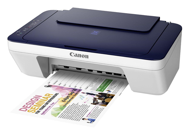 Buy Canon Pixma MG2577s All-in-One InkJet Printer ...