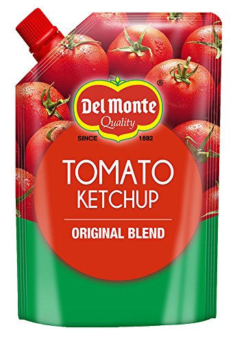 Delmonte Tomato Ketchup Pack Pouch, 1Kg