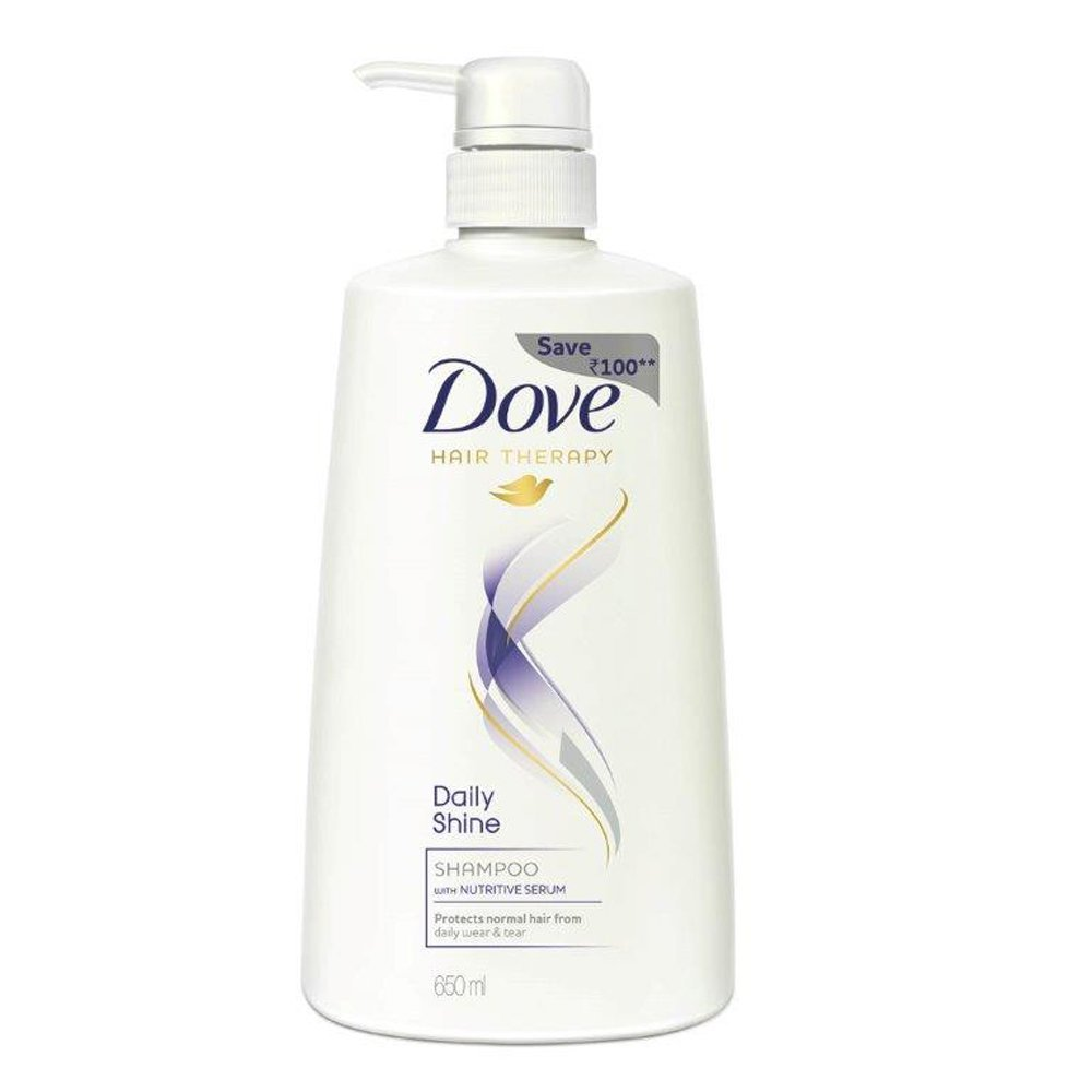 Amazon - Dove Shampoo Minimum 35% Discount BStrats From Rs.78
