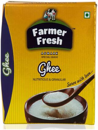Farmer Fresh Ghee 500ml JAR