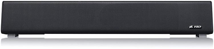 FD E200 Plus Bluetooth Sound Bar Speakers