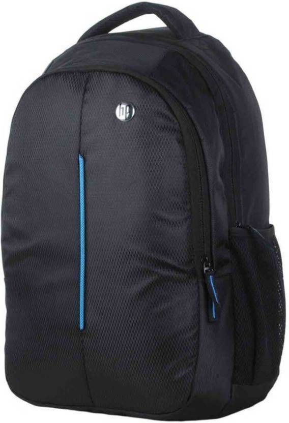 Flipkart - HP Laptop Backpack upto 80% Discount Starts from Rs.254