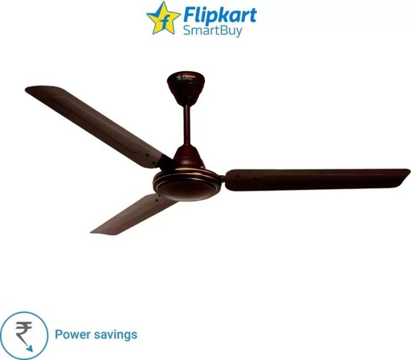 Flipkart SmartBuy Classic Ceiling Fan With 2 Years Warranty