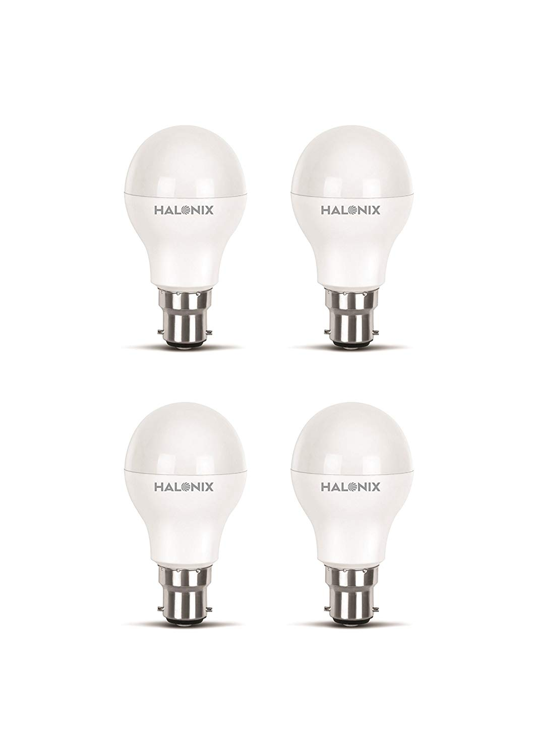 Halonix Photon Plus Base B22 15-Watt LED Bulb (Cool Day Light)