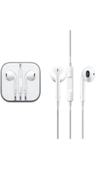 HoA Premium Earpods Wired In Ear Earphones Only For Rs.28 After 100% Cashback