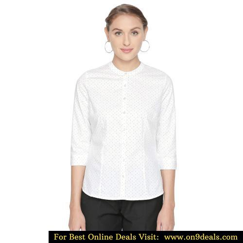Honey by Pantaloons Women's Tops & T-shirts Upto 60% Discount starts From Rs.199