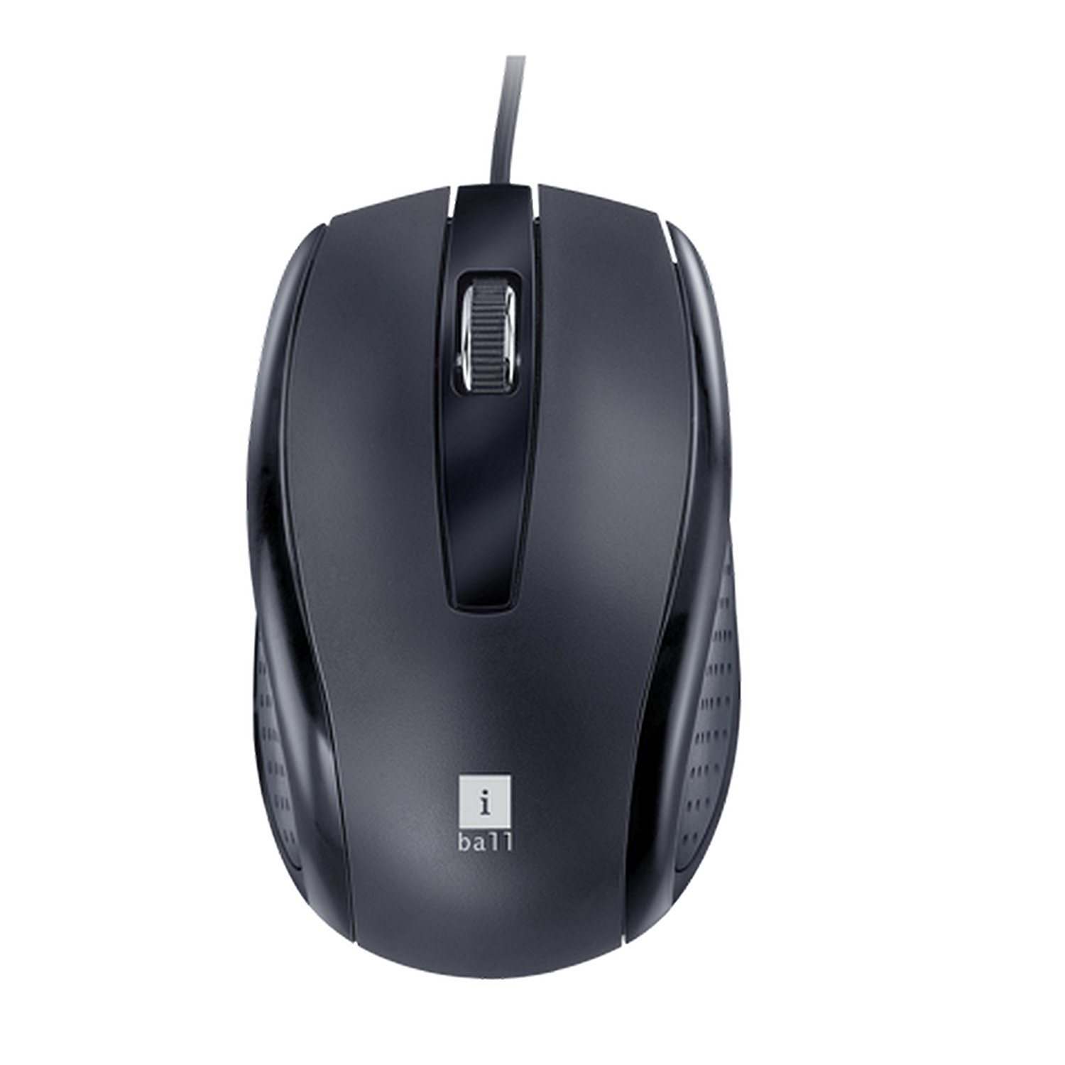 iBall Style 63 Optical Mouse