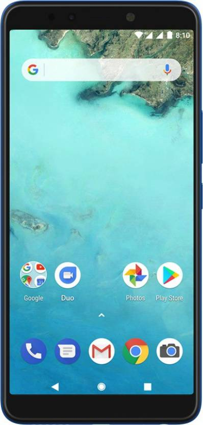 Infinix Note 5 4500 Battery 32GB 3GB RAM Android Mobile