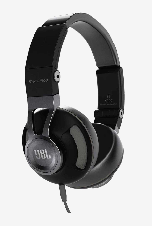 JBL Synchros S300a On The Ear Headphones