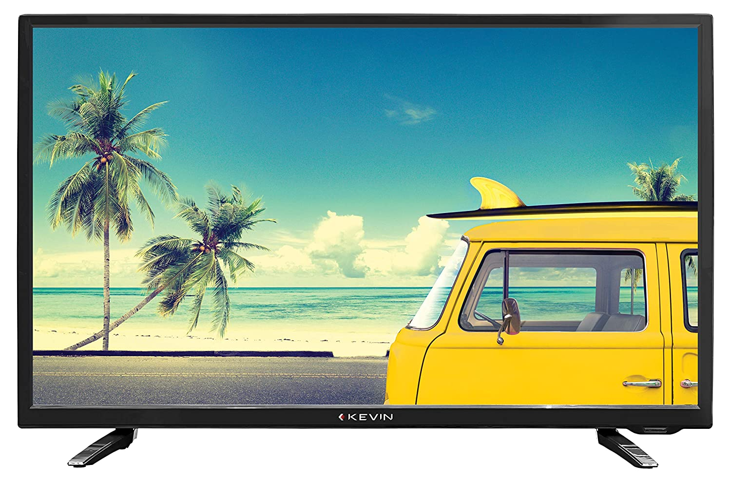 Kevin 32 Inches HD Ready LED TV @ Rs.6749 (HDFC Cards) Rs.7499 For Others