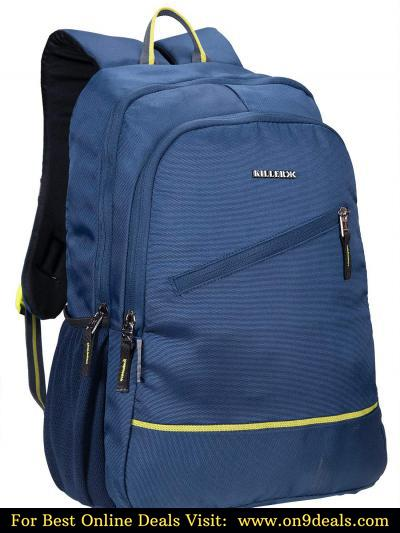 Killer Brand Backpacks Upto 70% Discount Starting From Rs.356