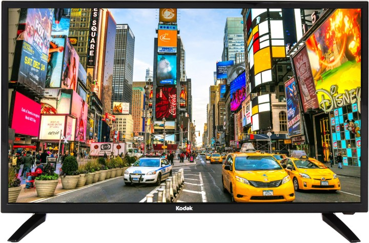 Kodak 32 inches 32HDX900S HD Ready LED TV