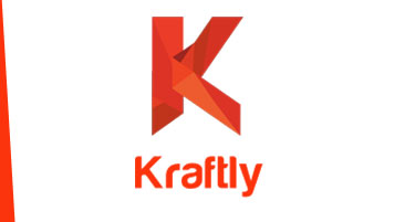 Kraftly - Signup & Get Upto 500 Credits Worth Rs.500 + 10% Cashback With Every Order