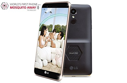 LG K7i X230I Ultrasonic Mosquito Away Technology 8MP/5MP Camera with Gesture shot