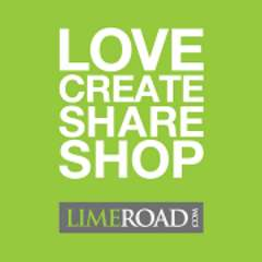 LimeRoad - Buy Anything 3 For Rs.999 FreeShipping