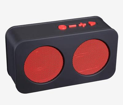 Live Tech Melody 3W Portable Bluetooth Speakers With 1 Year Warranty