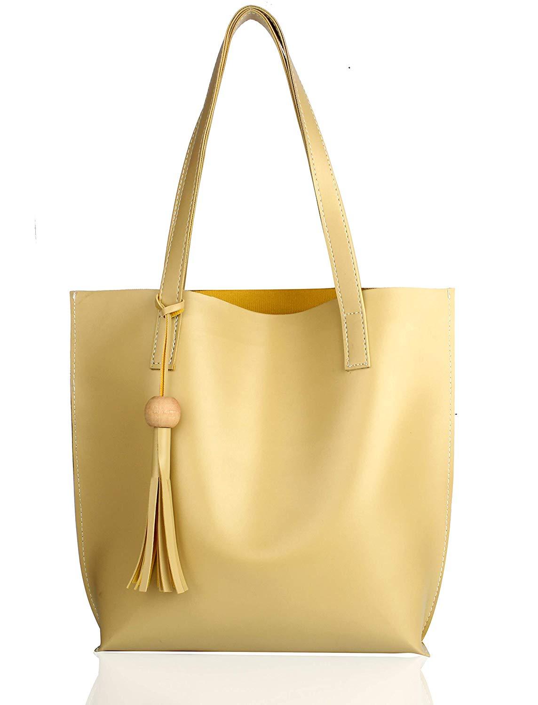 Mammon Women's Tote Handbag