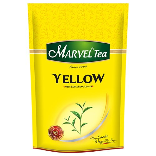 Marvel Tea Yellow Tea, 1kg