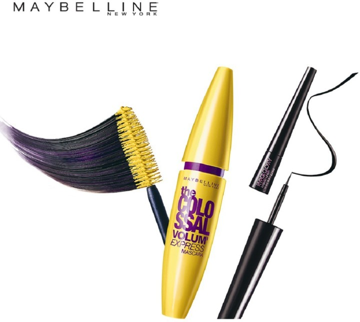 Maybelline New York Combo (Set of 2)