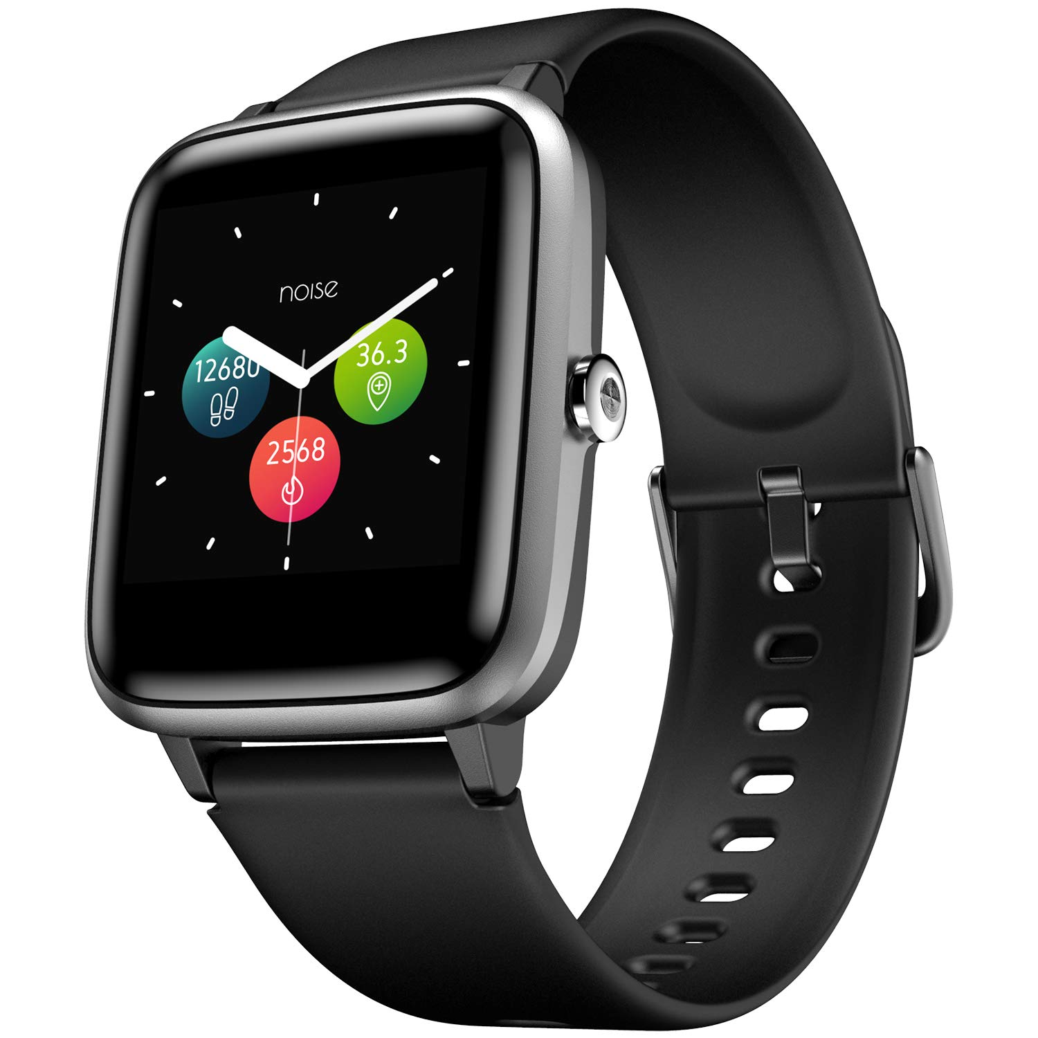 Noise Colorfit Pro 2 Full Touch Control Smart Watch
