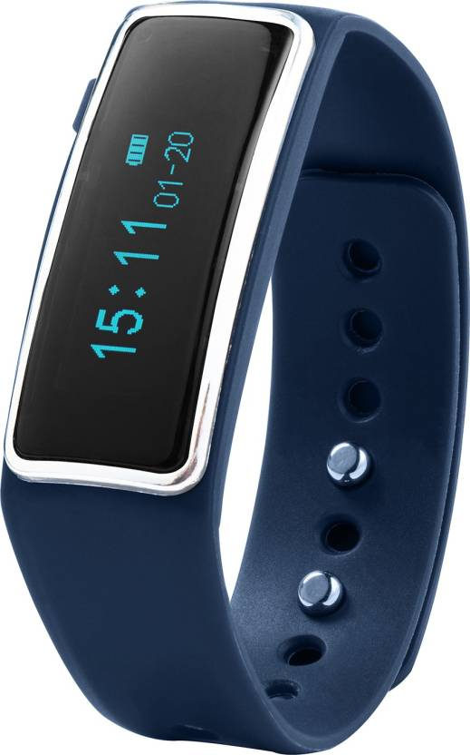 NuBand Lite OLED Display Activity Tracker Starts From Rs.799 Worth Rs.4999