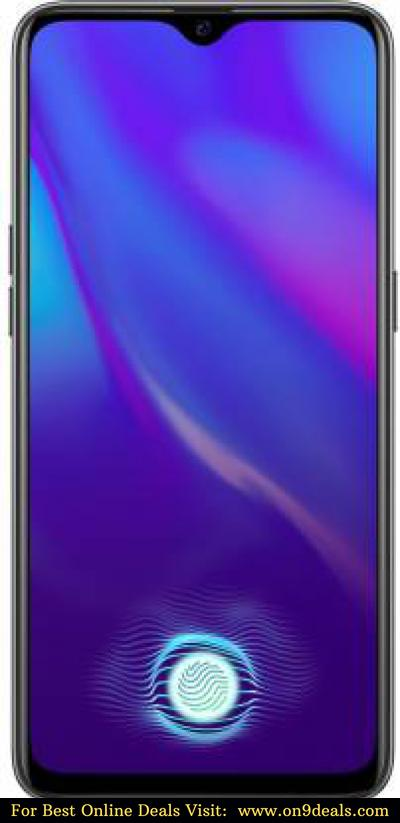 OPPO K1 64 GB Storage 6 GB RAM In-display Fingerprint Sensor @ Rs.13.990 + YouTube 6 Months Subscription
