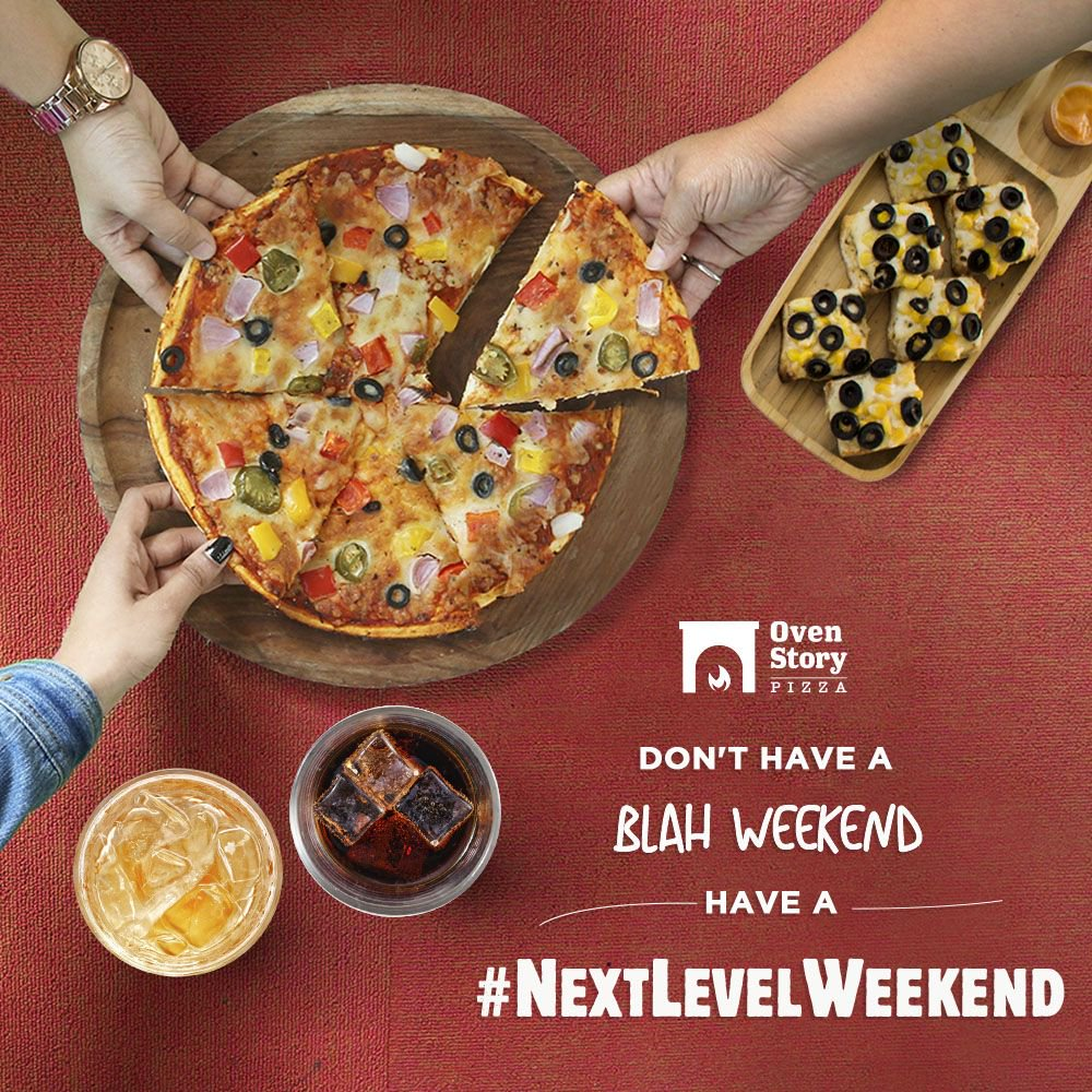 Ovenstory - Get Free Pizza Of Rs.300 + Rs.100 Cashback In Phonpe Apps