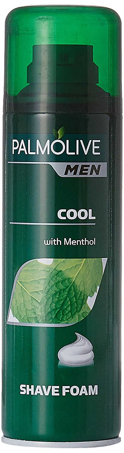 Palmolive Men Cool Imported Shaving Foam - 300 ml