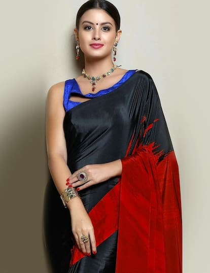 PaytmMall - Sarees Only For Rs.199