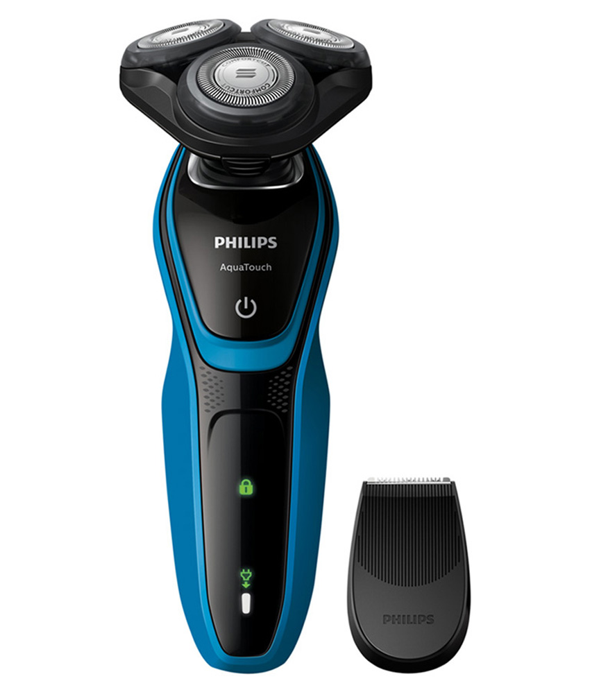 Philips Aqua Touch S5050/06 Shavers
