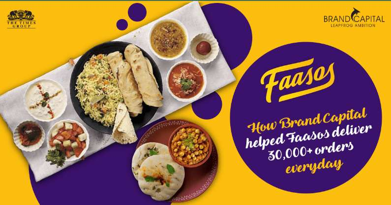 Phonepe Faasos Offer Buy Food Worth Rs.325 @ Rs.100 Only Daily One Time Till 30 Sept