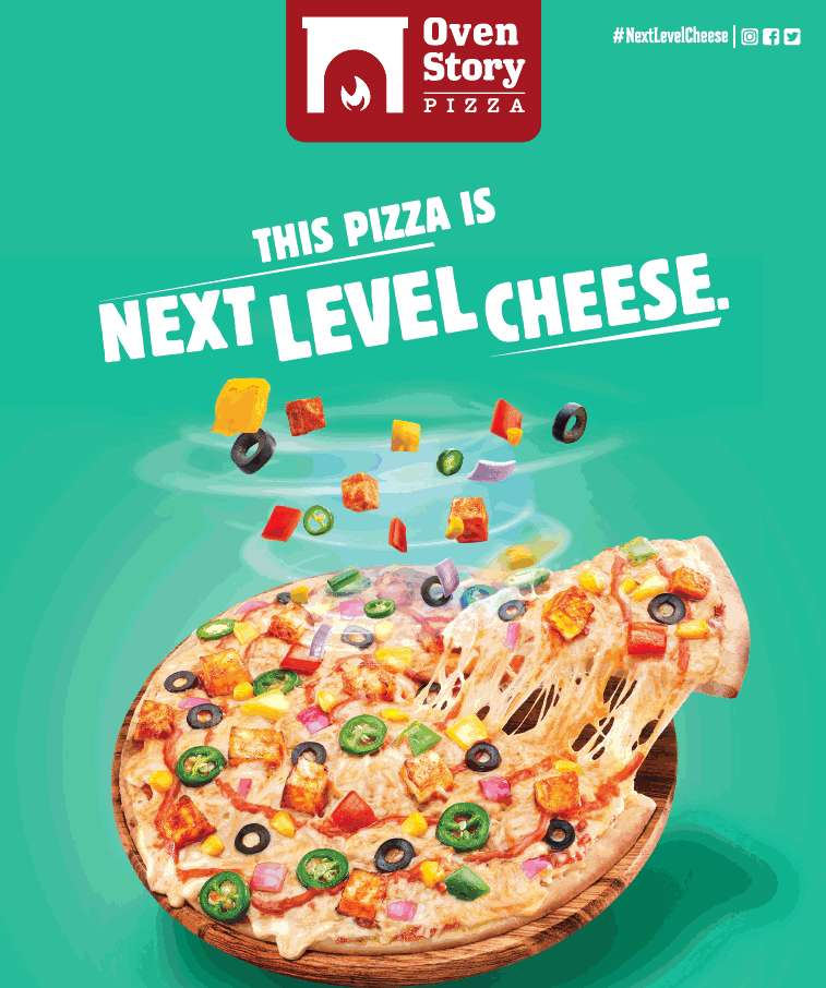 Phonepe Ovenstory Loot Order Rs.300 Worth Pizza or Desserts @ Rs.75 Only Daily One Time Till 30th Sept