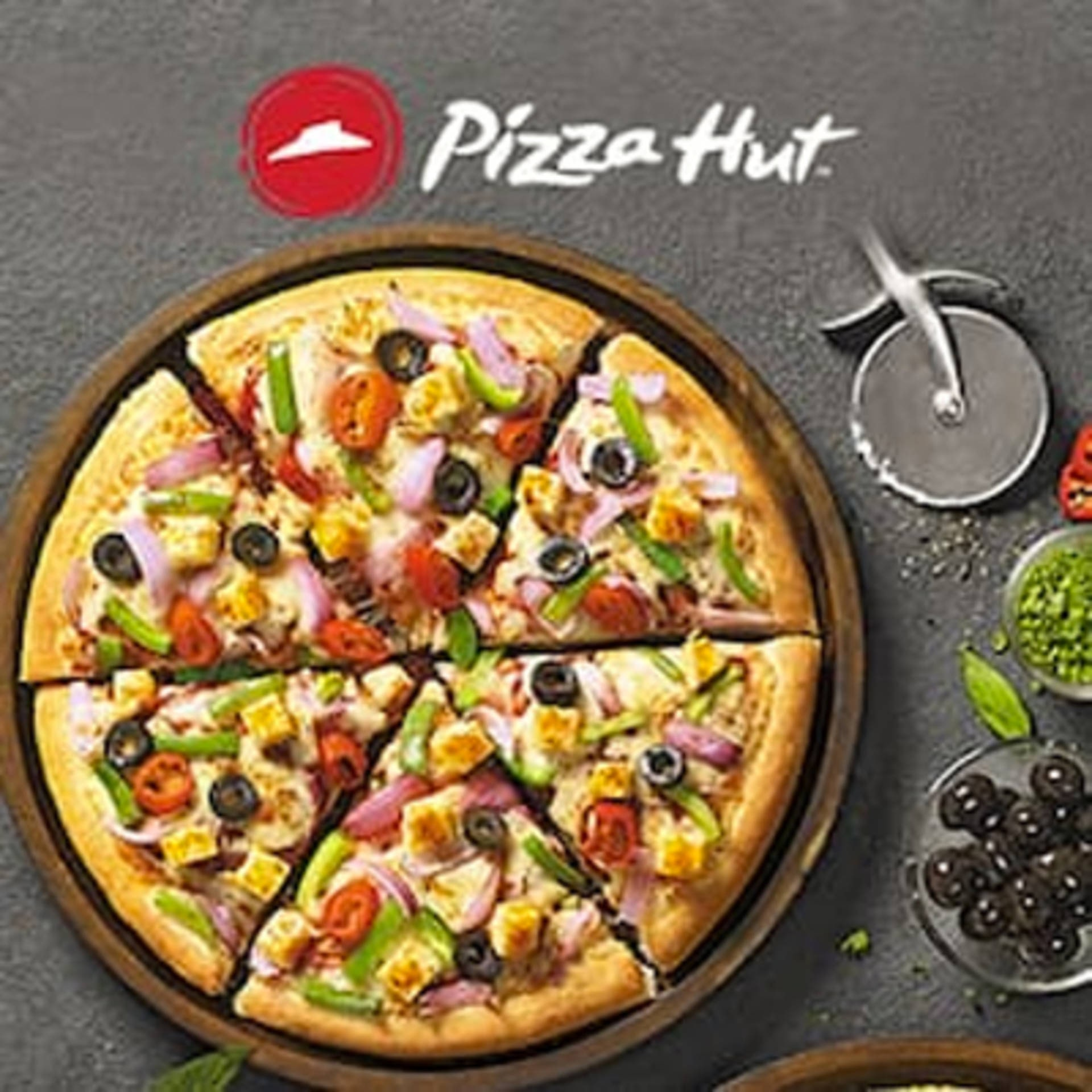 PizzaHut Open voucher worth Rs.500 @ Rs.300 After Cashback + 2 movie vouchers worth Rs.300