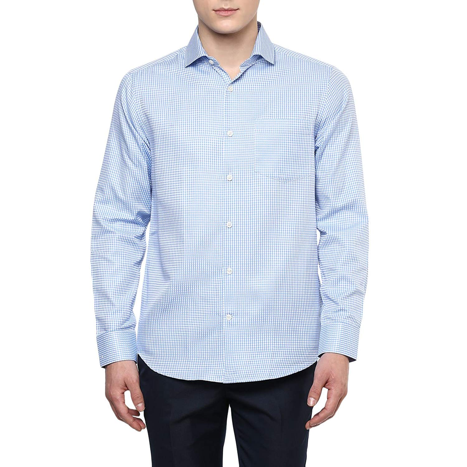 Richard Parker by Pantaloons Shirts Upto 70% Discount Starts Rs.239