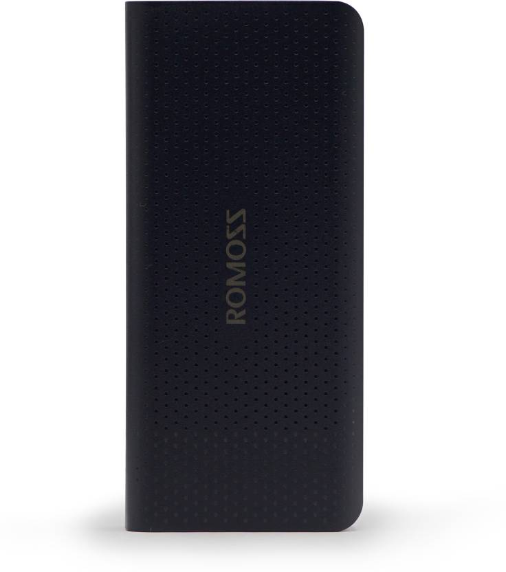 Romoss PH50-491-01 New Solo 5 10000 mAh Power Bank