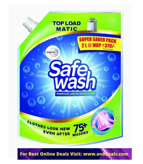 Safewash