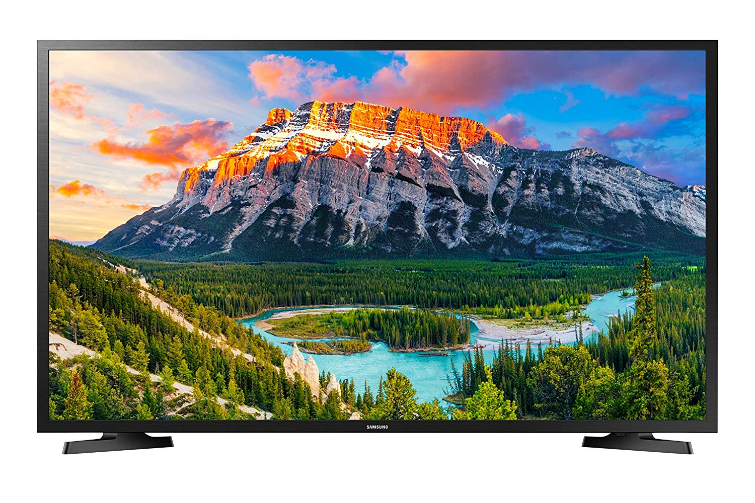 Samsung 108cms (43 inches) Full HD On Smart LED TV 43N5300