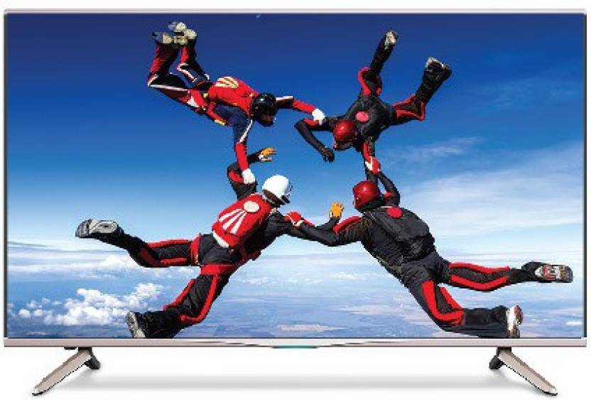 Sansui 109cm (43) Ultra HD (4K) Smart LED TV