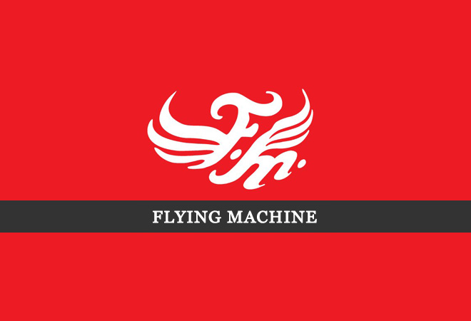 Shopclues - Flying Machine Men's Clothing 70% off + Extra 10% off + 10% Cashback