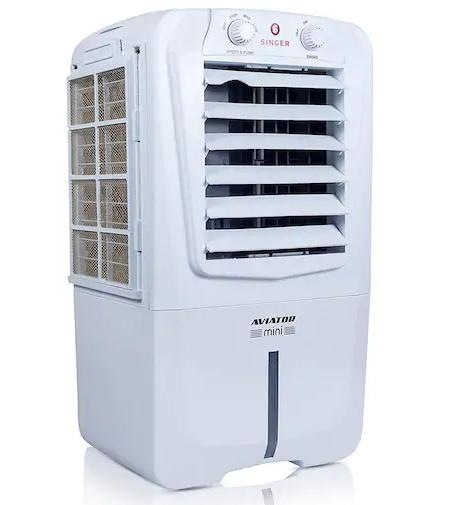 Singer Stc 010 Awe 10 L Room Cooler